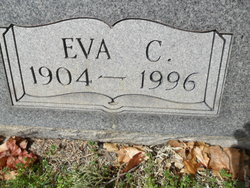 Eva C <I>Tooker</I> Bauder