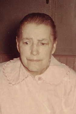 Smith And Kerns >> Phoebe Ellen Smith Kerns 1886 1960 Find A Grave Memorial