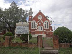 Dungog Presbyterian Columbarium