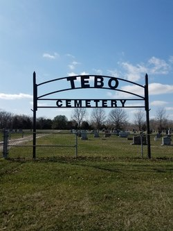 Tebo Church Cemetery
