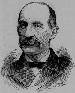 COL Henry Addison Fletcher