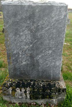 Annie Payne <I>Edwards</I> Gardner