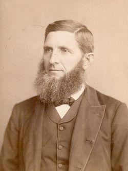 James Calvin Pruitt