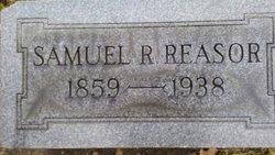 Samuel Rinehart Reasor