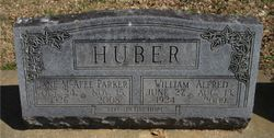 William Alfred Huber