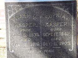 Frank Wengil Kasper