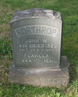 John W Northrop