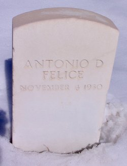 Antonio D Felice