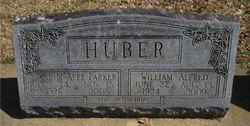 Jane McAfee <I>Parker</I> Huber