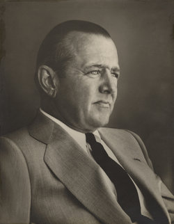 "August Anheuser ""Gussie"" Busch, Jr"