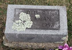 Otis Ruben Beckman