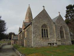 St. Michael Churchyard
