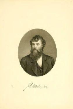 Dr James Henry Salisbury