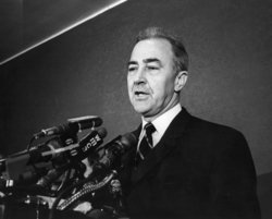 Eugene Joseph McCarthy