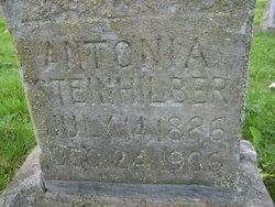 Antonia Steinhilber