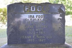Ira Foot