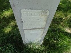 Caroline Barnholdt