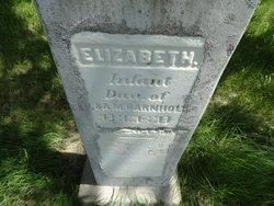 Elizabeth Barnholdt