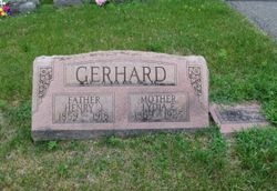 Henry J Gerhard