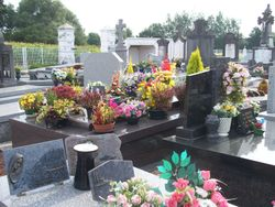 Vred Communal Cemetery