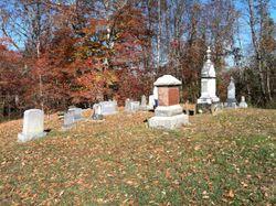 Warnock Cemetery #01