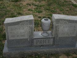 Minnie A. Price