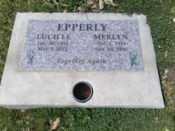 Lucille Epperly