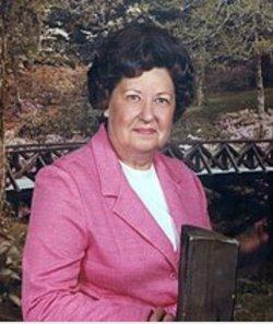 Ruth Helen <I>Laughter</I> Buckner