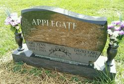 Amy Lynn Applegate