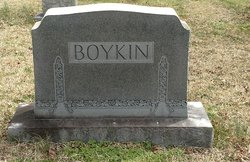 John Claude Boykin