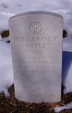 Willard Leslie P Fayle