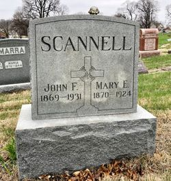 Mary L. Scannell