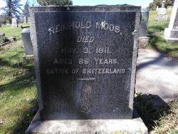 Reinhold Moos
