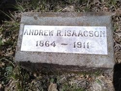 Andrew R Isaacson