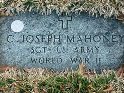 C Joseph Mahoney
