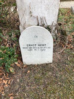 Ernst Herz