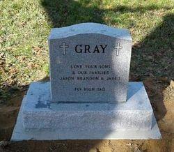 Jerry W. Gray