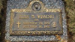 Alan M. Wisneski