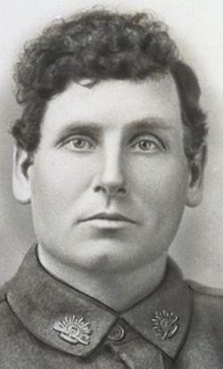 Sapper George Thomas Smith