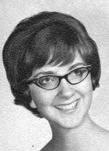 Mary Kathryn <I>Daniel</I> McClintock