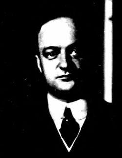 Gustave Selmer Fougner