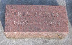 Iris Lucille <I>Jones</I> Allen