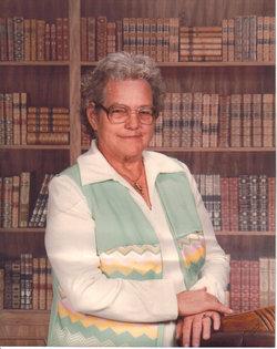 Gladys O. Peabody