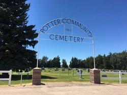 Potter Community Cemetery