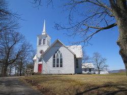 Hustontown Methodist Cemetery