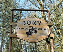 Jory Cemetery