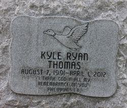 Kyle Ryan Thomas