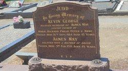Kevin George Judd