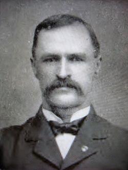 George W. Baker