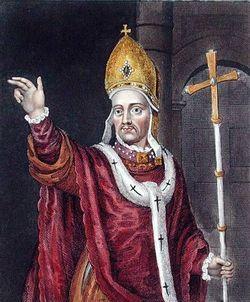 Archbishop Henry Chichele